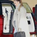 Jennifer Lopez – Arrives at Nobu in Malibu