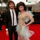 Gotye, Grammys 2013: Singer Wins Best Alternative Music Album, Best Pop Duo/Group Performance - 454 x 594