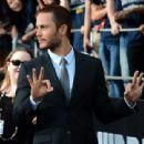 """Battleship"" LA Premiere (5/10/2012)"