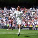 Real Madrid v. Granada April 5, 2015