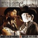 Kings of Country [Stargrove] - Waylon Jennings