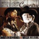 Waylon Jennings - Kings of Country [Stargrove]