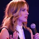 Sophia Bush At One Tree Hill Fwtp2 Convention In Paris