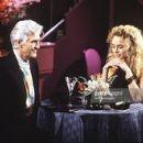 David Canary and Teresa Blake