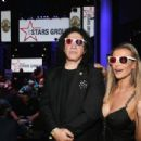 Gene Simmons attends Heroes For Heroes: Los Angeles Police Memorial Foundation Celebrity Poker Tournament at Avalon Hollywood on November 10, 2018 in Los Angeles, California - 454 x 305