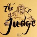Frank Robinson - The Judge EP