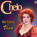 Chelo Album - Mis Exitos En Vivo - Chelo