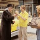 Grandpa Disguisey (Harold Gould) teaches his grandson Pistachio (Dana Carvey) as much as he can about his inherited power but must leave it up to him and his new assistant, Jennifer (Jennifer Esposito), to search for his missing parents in Columbia's