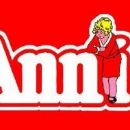 ANNIE Original 1977 Broadway Cast Starring Andrea Mcardle