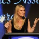 Claire Danes at the 28th Annual Television Critics Association Awards at The Beverly Hilton Hotel (July 28)