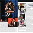 M.I.A. Billboard Magazine Pictorial 19 June 2010 United States