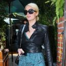 Paris Hilton enjoys lunch with gal pal Brooke Mueller In Beverly Hills - March 18, 2011