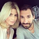 Timo Glock and Isabell Reis - 454 x 454