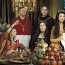 The Tudors-Season 1 Promotional Shoots - 454 x 185
