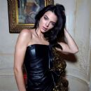 Kendall Jenner – Chrome Hearts Event in Paris