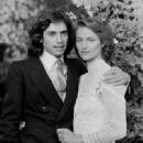 Jean-Michel Jarre and Charlotte Rampling - 319 x 480