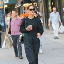Katie Holmes – Out in New York City