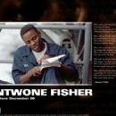 Fox Searchlight's Antwone Fisher - 2002
