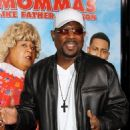 Martin Lawrence Seeks Joint Custody in Divorce Filing