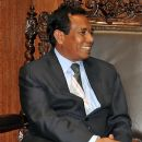Fernando de Araújo (East Timorese politician)