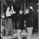 My Fair Lady Original 1956 Broadway Cast Starring Rex Harrison Julie Andrews - 451 x 550
