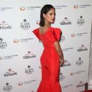 Eiza Gonzalez – The Fred Hollows Foundation Inaugural Fundraising Gala Dinner in LA - 454 x 689