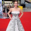 Anna Friel – British Academy Television Awards 2017 in London - 454 x 698