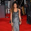 Naomie Harris – 2020 British Academy Film Awards in London - 454 x 681