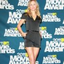 Cameron Diaz At The 2011 MTV Movie Awards