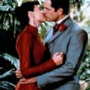 Minnie Driver and Rupert Everett