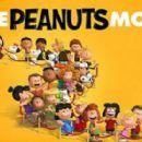 The Peanuts Movie (2015) - 454 x 279
