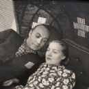 Charles Boyer and Pat Paterson