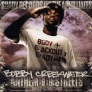 Bobby Creekwater - Anthem of the Streets