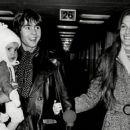 Davy Jones and Linda Haines - 454 x 385