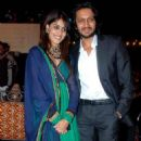 Ritesh and Genelia Together