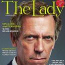 Hugh Laurie - 454 x 643