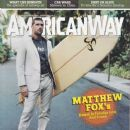 Matthew Fox - 383 x 500