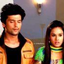 Virat and Manvi aka Virman in Ek Hazaaron Mein Meri Behna Hai Captures