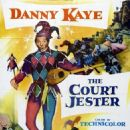 The Court Jester, Danny Kaye,