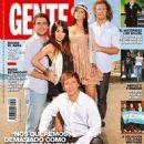 Mariana Esposito - Gente Magazine [Argentina] (16 November 2010)