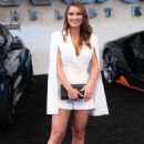 Sam Faiers – 'Transformers: The Last Knight' Premiere in London - 454 x 669