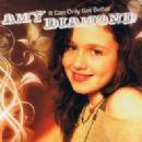 Amy Deasismont songs