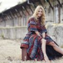 Malgorzata Rozenek - Joy Magazine Pictorial [Poland] (November 2016) - 454 x 303