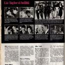 Elizabeth Taylor - Seura Magazine Pictorial [Finland] (22 October 1976) - 454 x 556