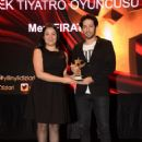 Mert Firat - Yildiz Teknik University 2015 Awards - 454 x 682