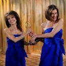 Susan Lucci & Wendie Malick