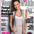 Jessica Alba – Women's Health Australia Magazine (September 2019)