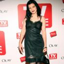 Pauley Perrette - TV Guide 4 Annual Emmy Party 2006.08.27.