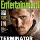 Christian Bale - Entertainment Weekly Magazine [United States] (22 May 2009)