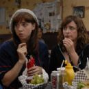 Zoe Kazan as Tammy and Rachel Dratch as Kathy in I HATE VALENTINE'S DAY directed by Nia Vardalos. Photo credit: IHVD Holding Company LLC. An IFC Films release - 454 x 305